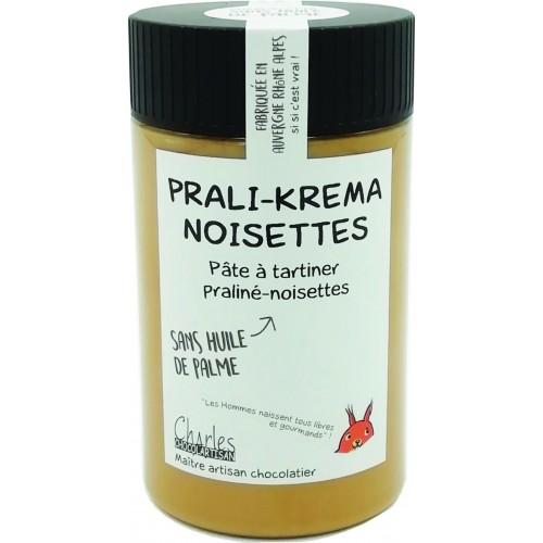Prali-Krema Noisettes