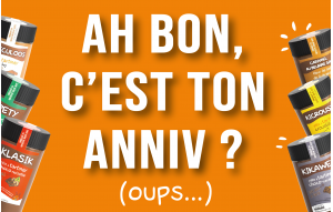 Oups...